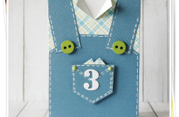 Urodzinowe życzenia dla chłopca #3