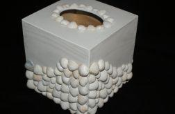 Pudełko na chusteczki