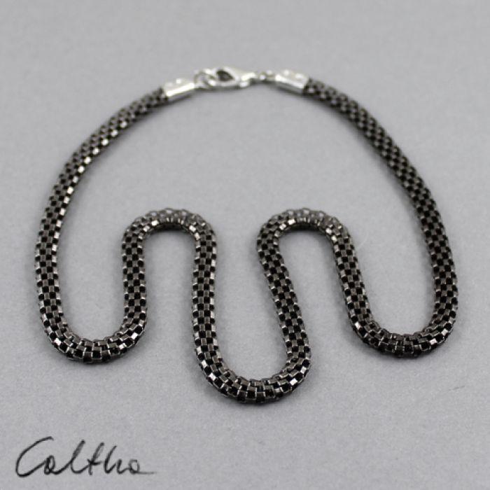 Wężowy - naszyjnik
