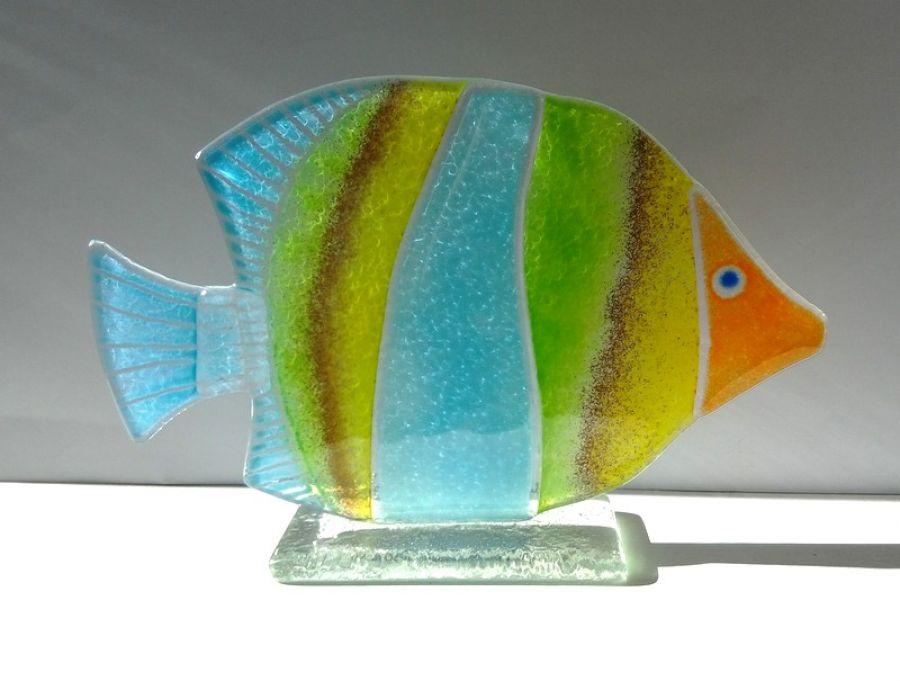 Ryba szklana