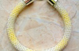 wąż koralikowy 3