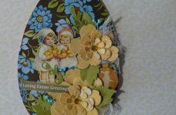 Kartka Wielkanocna (229)