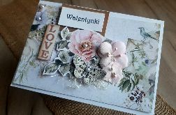 Kartka Walentynki #2