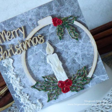 Kartka świąteczna *92
