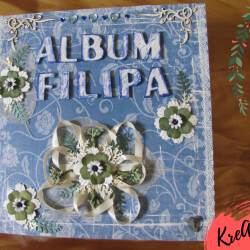 KreAnd: Album Filipa