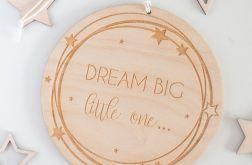 Proporczyk - dream big