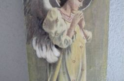 Anioł na desce