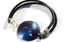 Tytanowe koło - Lazuli