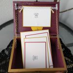 Pudełko skrzynka na zdjęcia drobiazgi v2 - Pudełko na zdjęcia drobiazgi wnętrze v2