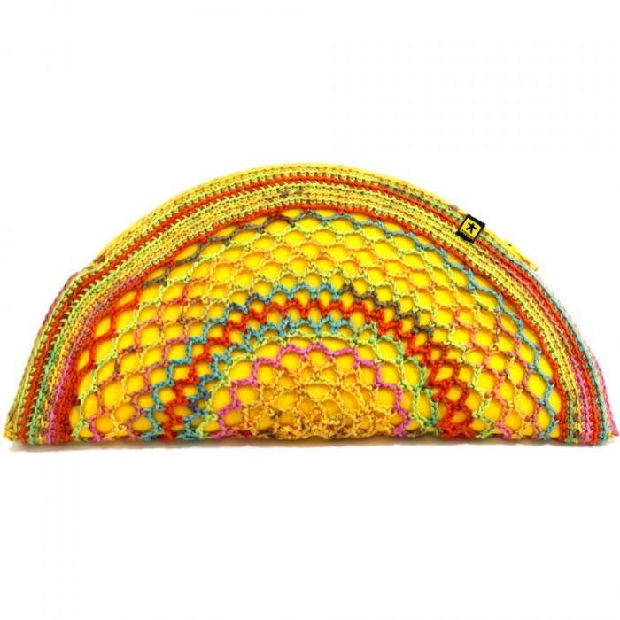 torebka żółty pierożek