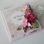 W Rocznicę Ślubu z kwiatami v.3 - rocz2