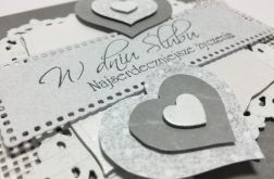 Kartka ślubna #003