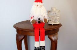 Słoik na łakocie Mikołaj