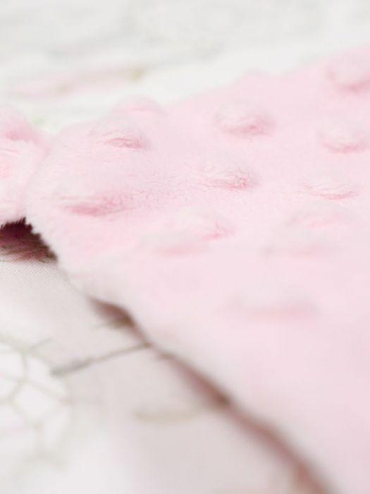 Przytulaczek łapacze - róż