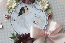 W Dniu Ślubu w kropeczki