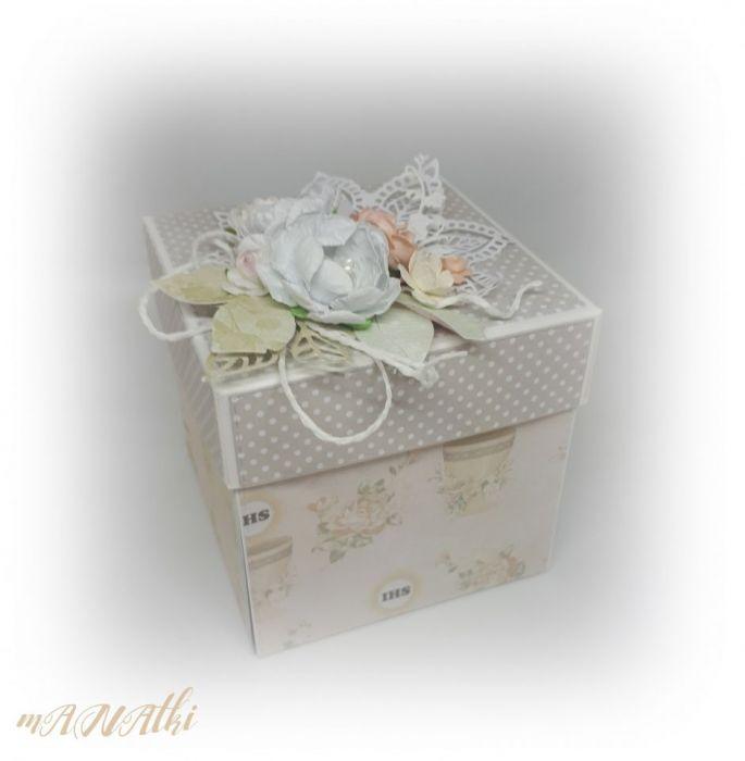 Box...karnet