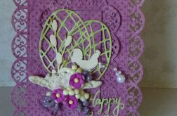 Kartka Wielkanocna (234)