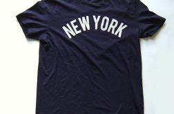 XL koszulka z napisem NEW YORK