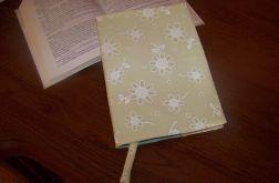 waniliowy notatnik