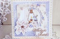Kartka na Boże Narodzenie WinterTales1 GOTOWA
