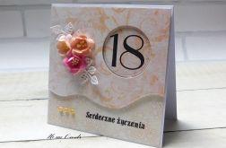 Kartka na 18 #5#