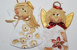 Anioły Świąteczne - Chcemy śniegu wiele ...