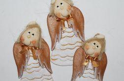 Chyba bliźniaczki ... anioły