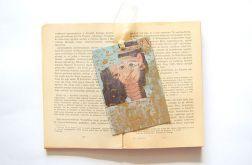 Zakładka do książki-starożytność