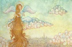 """""""Anioł czeszący włosy"""""""