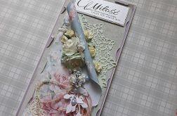 Kartka ślubna 12
