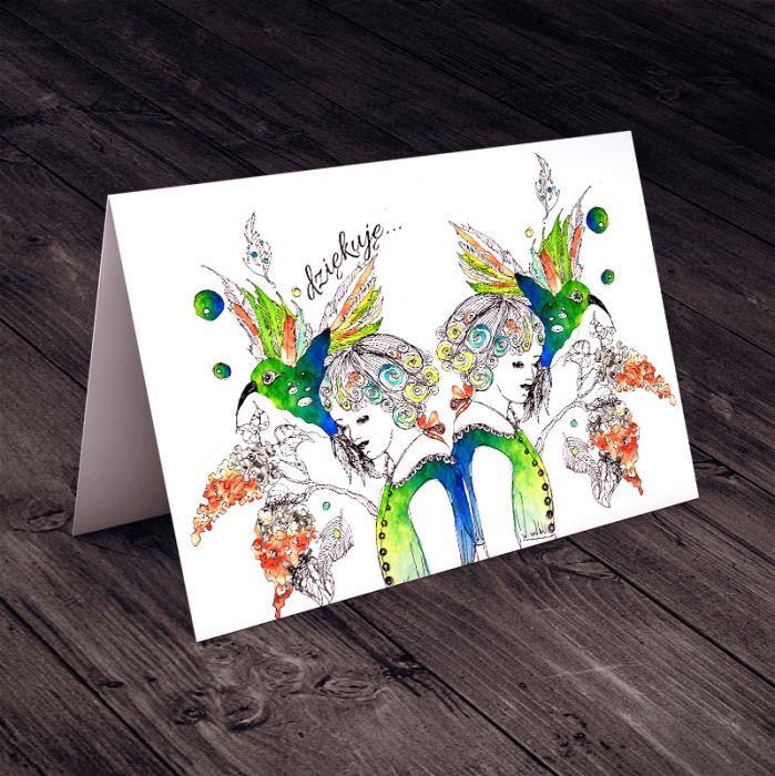 Karteczka dla Mamy... II