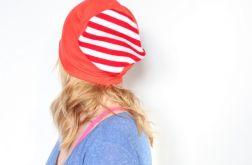 czapka damska męska unisex G1