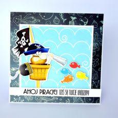 AHOJ Piracie!