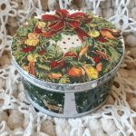 Pudełko na świąteczne czekoladki