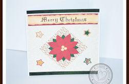 Kartka świąteczna #17 (Boże Narodzenie)
