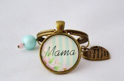Brelok do kluczy - Mama