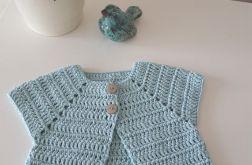 Sweterek od 3-6 miesięcy