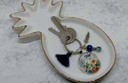 Brelok do kluczy Ptaki - Fabricate