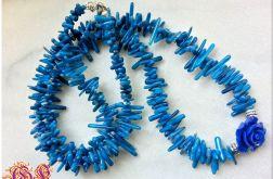 Niebieski koral 2