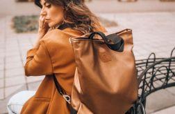 Plecak/torba Mili Urban Jungle L-stare złoto