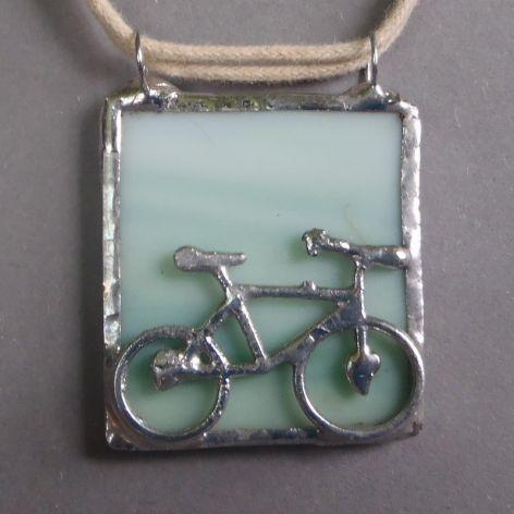 Dla cyklistki