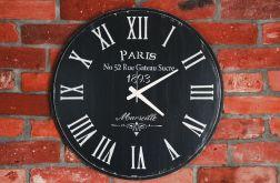 Zegar ścienny Vintage 55cm