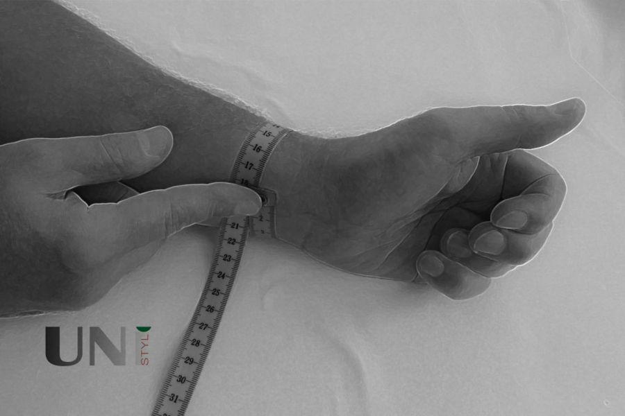 bransoletka opaska 3 przekładka -