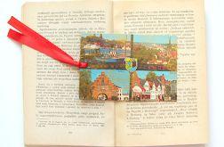 Zakładka do książki -Flensburg 1