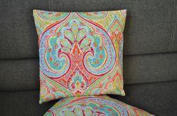 Poszewka dekoracyjna - perskie oka