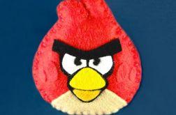 Broszka Angry Birds
