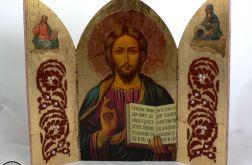 Jezus wśród pereł