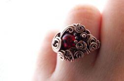 Rabarbarowy Pierścień