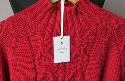 Sweater Raspberry hot..