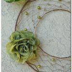 Łapacz Zielony kwiat